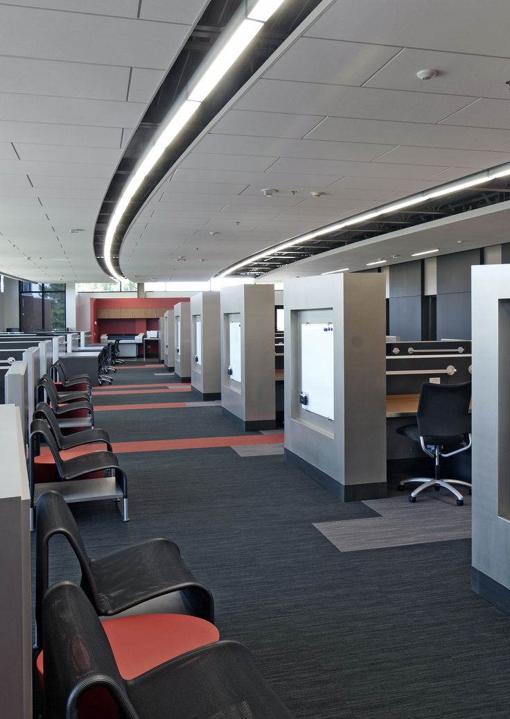 Donald V. Fites Engineering Innovation Center in Valparasio, IL USA