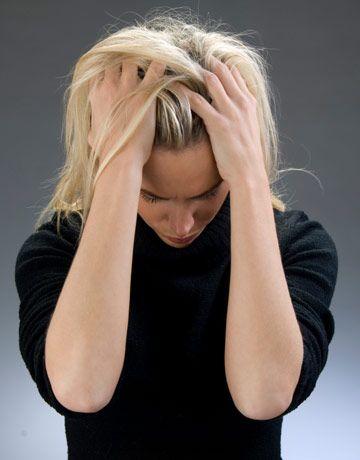 Female Hair Loss: Thinning Hair  - MarieClaire.com