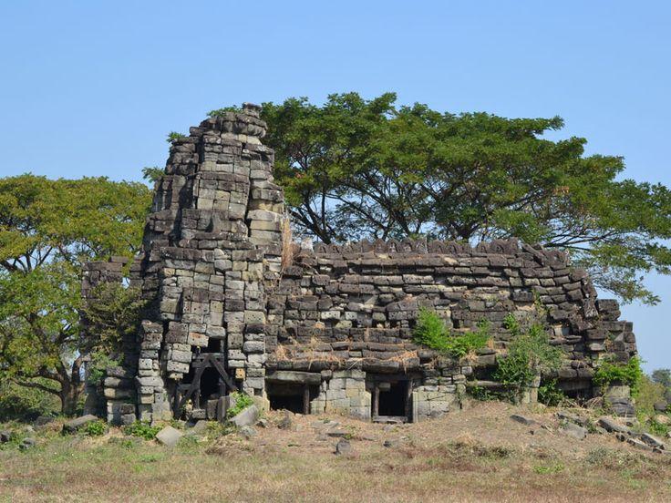 Banteay Chhmar Temple, Cambodia
