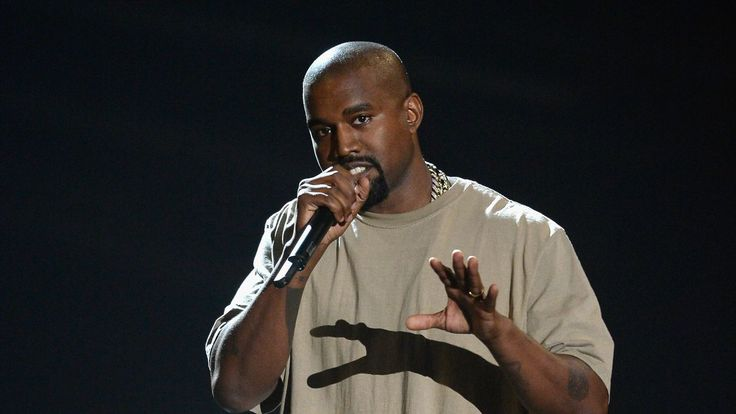 Kanye West was in rare form at Sunday night's MTV Video Music Awards. After being handed the Michael Jackson Video Vanguard award by benevolent monarch Taylor Swift — a neat flip of their interaction on the same stage six years ago, when West...