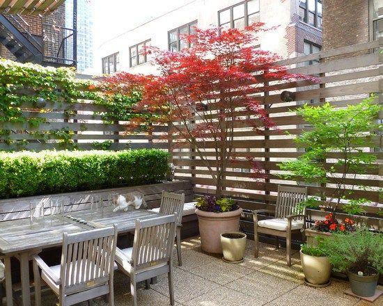 40 Μοναδικές ιδέες με φράχτες για τον κήπο σας | CASAS IDEAS