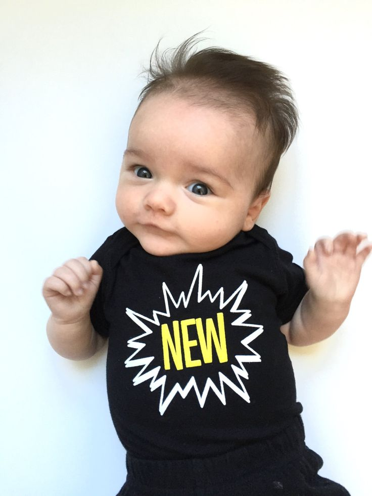 New!! Baby Onesie, Cute Kids Clothes, Unisex Baby Clothes ...