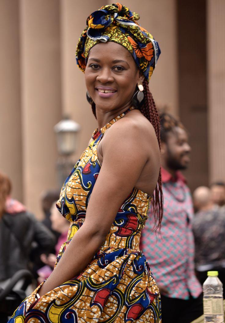 Afro Danes , my beautiful people