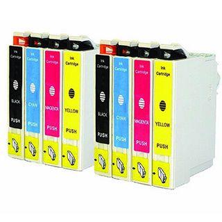 Prinko Replacement Epson Ink Cartridge