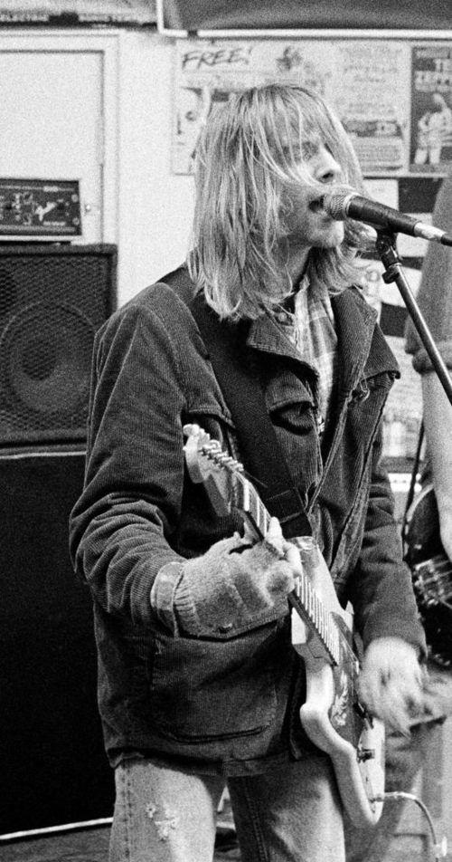 02/14/90 - Rough Trade Records, San Francisco, CA