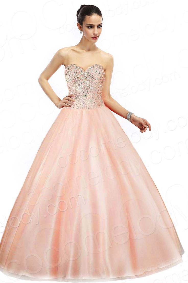 50 best Quinceanera Dress images on Pinterest | Quinceanera dresses ...