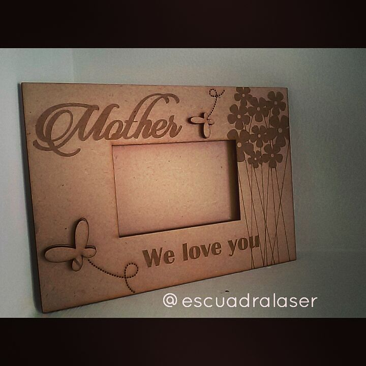 Iniciamos el día con más propuestas para la reina de nuestros corazones Mamá en @escuadralaser  #diseño #diadelamadre #portaretratos #detalle #regalo  #asesorias #follwme # #like4like  #somostienda #lasercut #tecnologialaser #mdf #imagine #personaliza #valencia #venezuela  http://ift.tt/1S1dxCc by escuadralaser I just pre-ordered a Glowforge 3D printer and cutter at 40% off. Get $100 off your order with this link http://ift.tt/1RZRHPk