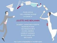 Image result for images of wedding present requests