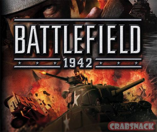 Battlefield 1942 PC Game Free Download Full Setup in a single link. Battlefield 1942 is a war, shooting, and strategic game and it is the world war 2 game.