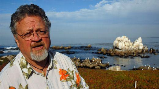 Larry Crowder, professor i marinbiologi och vetenskaplig chef på Hopkins Marine Station, Stanford University i USA. bra #problematisering kring #sättaprispåmiljön
