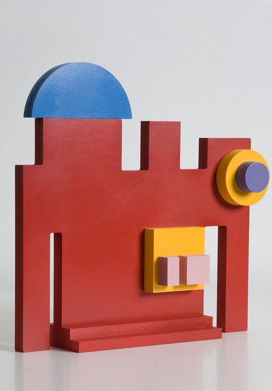 Gio Schiano scultura contemporanea Roma   FACTORIES FLAT