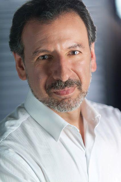 Φωτεινή Μαστρογιάννη: Ο παγκόσμιος ηγέτης σκέψης Θωμάς Κουλόπουλος μιλά ...