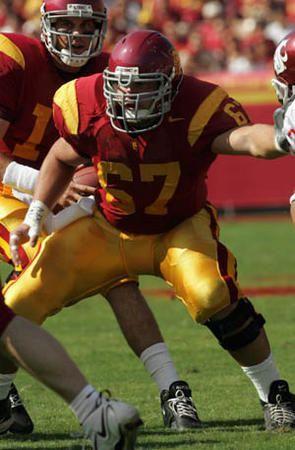Ryan Kalil Usc