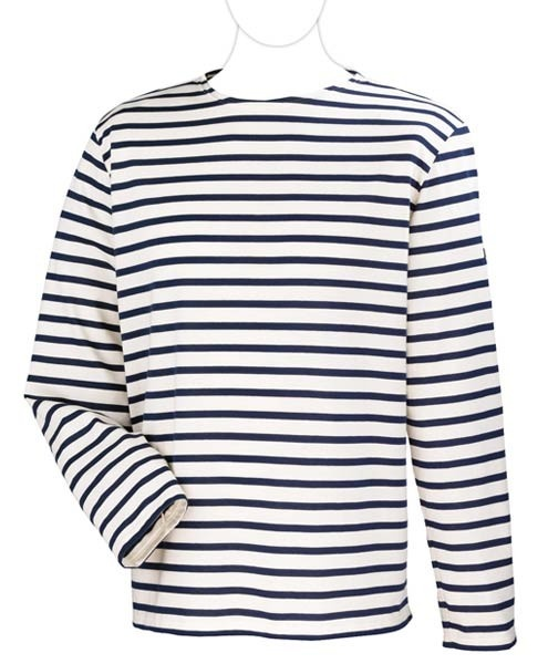 17 best images about affinity francophilia on pinterest for Striped french sailor shirt