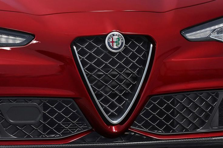 "The all-new Alfa Romeo Giulia has been unveiled to the international media on the 105th anniversary of the founding of A.L.F.A. (Anonima Lombarda Fabbrica Automobili) at a special event in the newly-refurbished Alfa Romeo Museum – ""La macchina del tempo"" – in Arese, Italy, in the presence of some of the most significant cars in [&hellip"