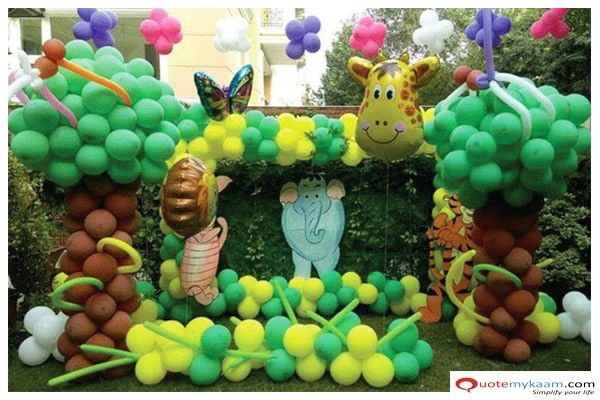Party Hall Decoration Outdoor Party Decorations Party Decorations Birthday Decorations