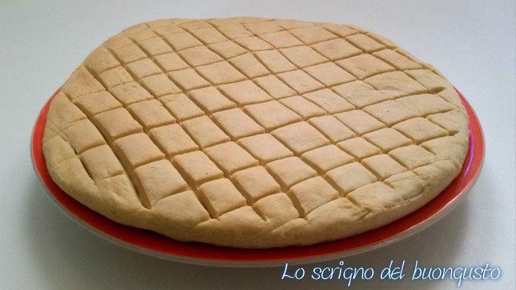 PIZZA SCEMA O PIZZA SCIMA (ABRUZZO) https://loscrignodelbuongusto.altervista.org/pizza-scema-o-pizza-scima/  #pizza #pizzascima #Abruzzo #ricette #ricetteregionali #food #cucina #ricettetipiche