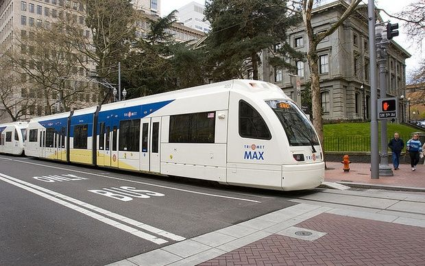 Can Light Rail Carry a City's Transit System? - The Atlantic
