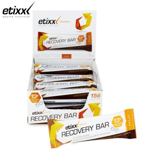 Etixx Recovery Bar Box (12)