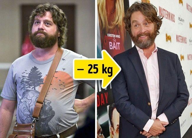 dan de la pierderea în greutate roseanne