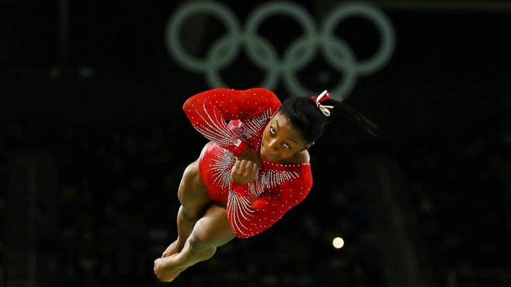 Simone Arianne Biles is an American artistic gymnast. Biles is the 2016 Olympic individual all-around and vault champion. Wikipedia Born: March 14, 1997 (age 19), Columbus, OH Height: 4′ 9″ Country represented: United States of America .Three gold medal