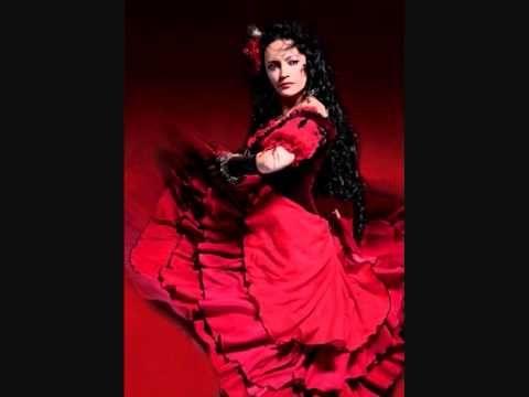 Já věrnost ti přísahám - Muzikál Carmen - YouTube