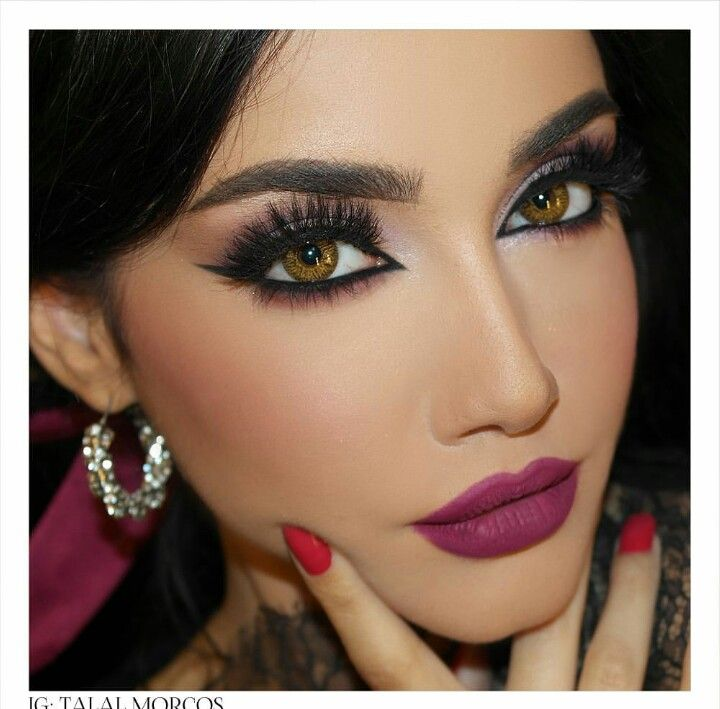 17 best images about beautiful on pinterest smoky eye