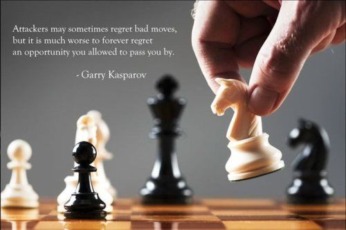 Chess~♜- What Florence might have been thinking when considering running off with Anatoly.