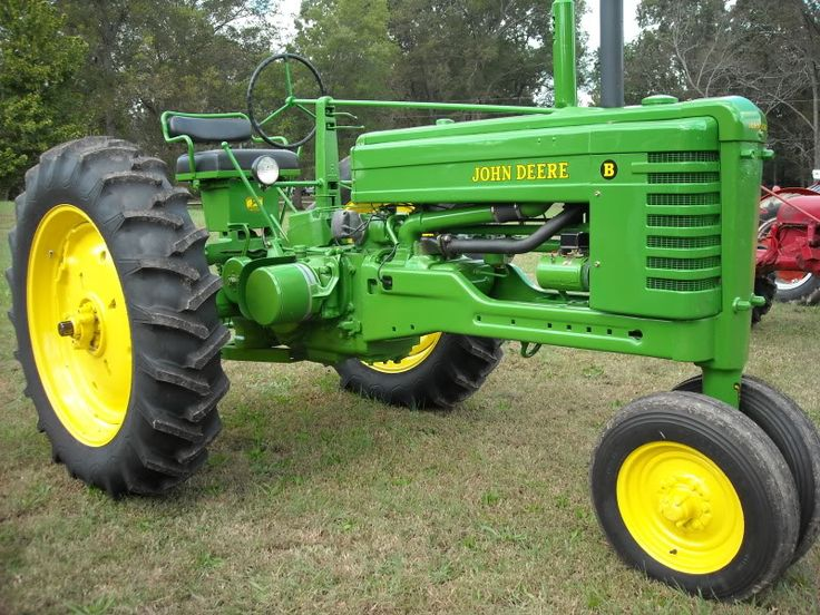 What I saw today, Williston Tn. - John Deere Forum - Yesterday's Tractors