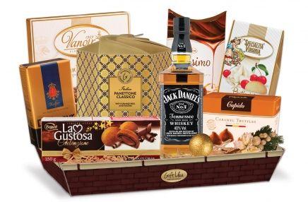 Golden Gift Cosuri Cadou Gift Idea