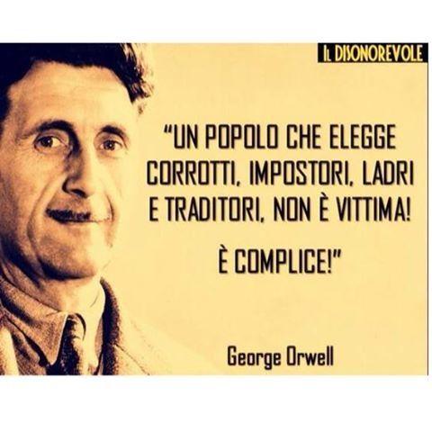 Parole e ispirazione  - George Orwell