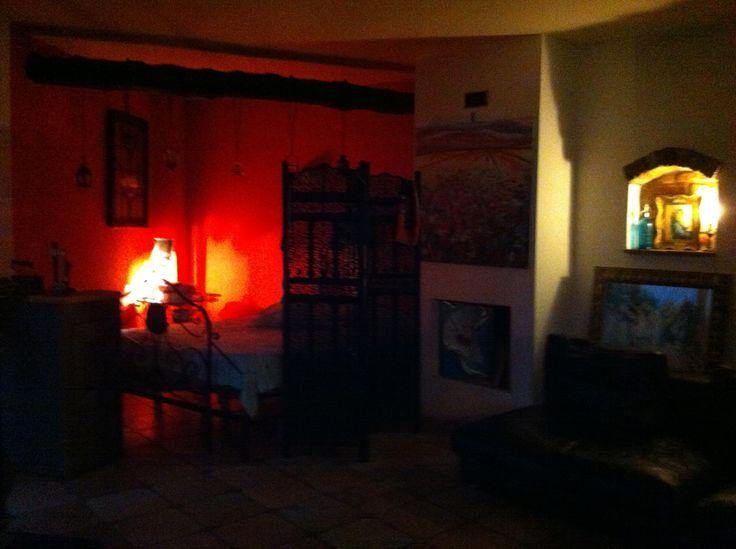 LOFT NEL FIENILE DI BB L'altra metà del mio cielo in una stanza #barbarabalzarotti #interiorsdesign