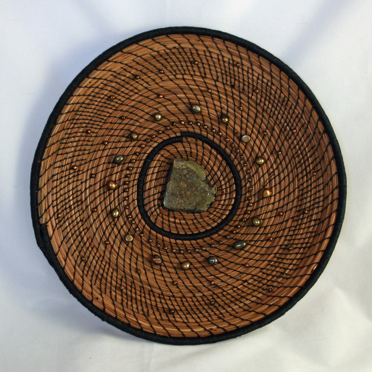 Pine Needle Basket Making Supplies :