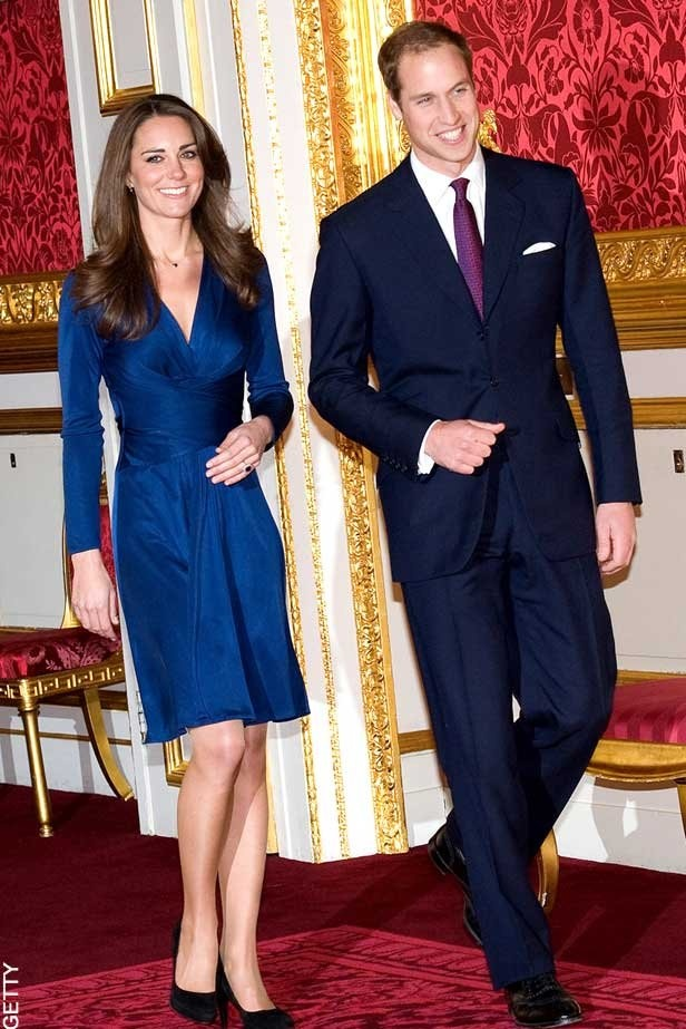Kate Middleton | Style File, ELLE UK
