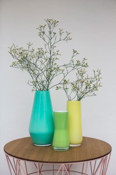 Magnor Glassverk | Vega | Ann Viola Ulvin | Norwegian Design