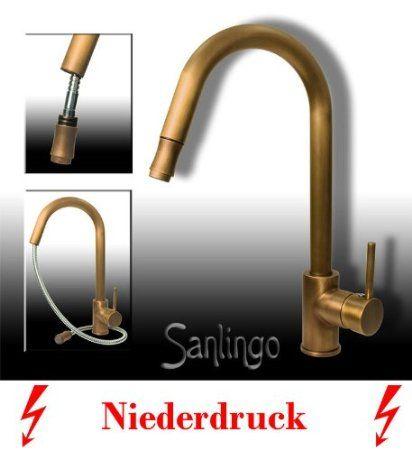 25+ parasta ideaa Pinterestissä Niederdruck armatur Wasserhahn - küchenarmatur niederdruck edelstahl