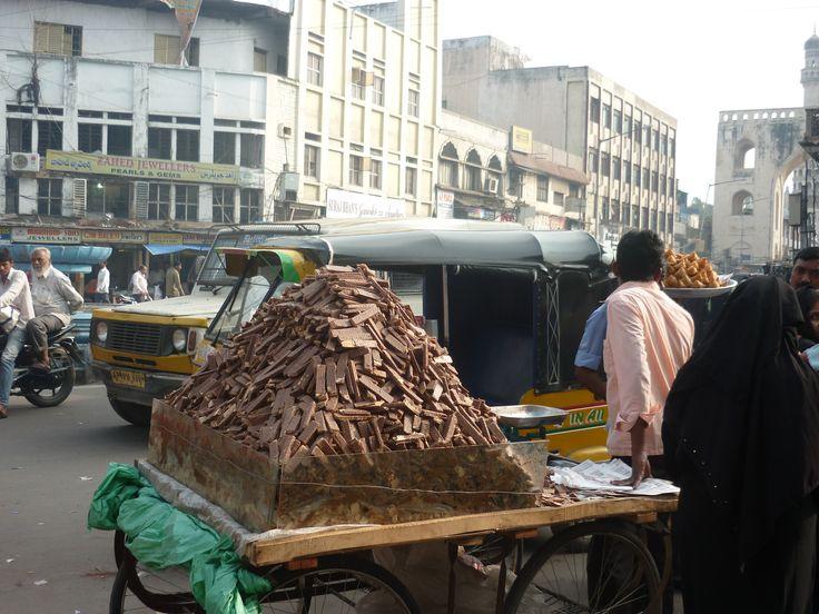 Indisk mat recept - Indiska recept - indisk matlagning