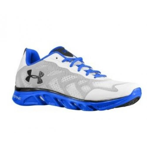 under armour shoes spine | Under Armour Spine Venom - Men's - Running - Shoes - White/Royal : Men ...