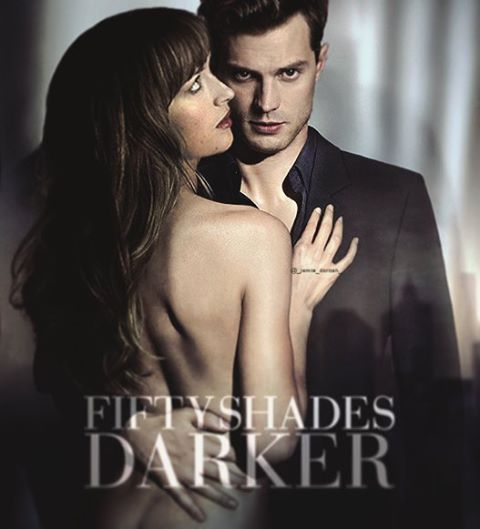 FSD Fifty Shades Darker Fan Art