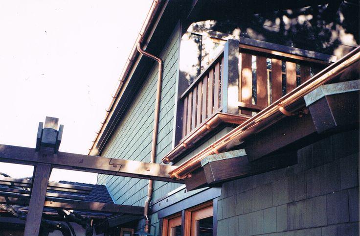 Installing Rain Gutters For Home | #Blog #SunshineGuttersPRO