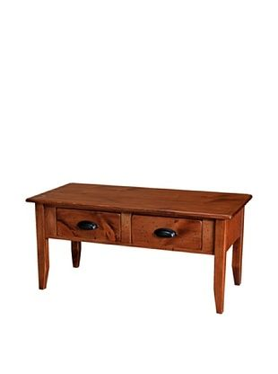 48% OFF 2 Day Designs Jefferson Coffee Table, Pine