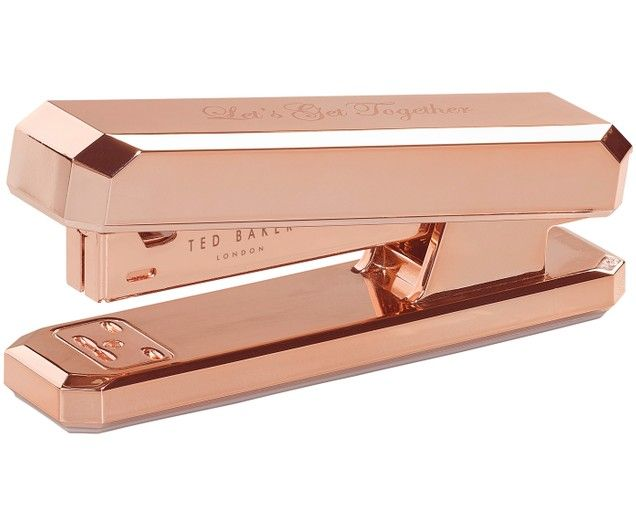 Hefter Core In 2020 Ted Baker Accessories Ted Baker Gold