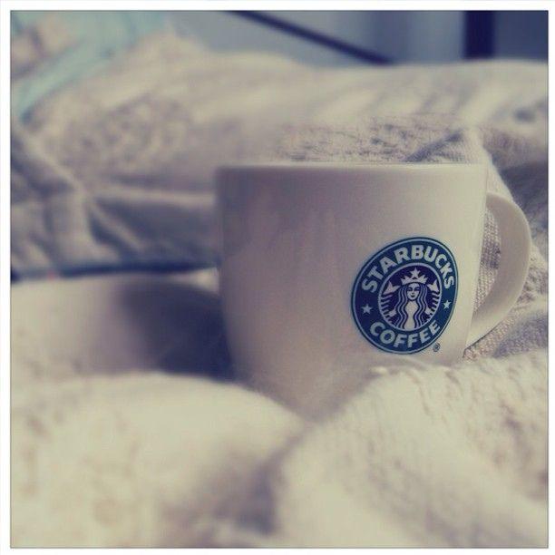 Instagram, coffe, muc, Starbucks