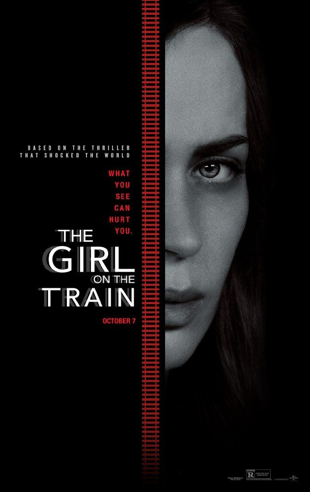 The Girl on the Train (2016) - IMDb