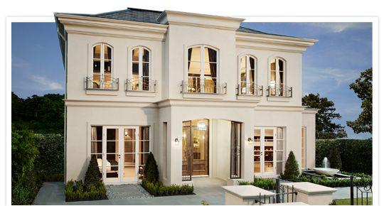 Bordeaux, Unit, Townhouse & Multi Dwelling Home Designs - Metricon Homes - Melbourne, Victoria