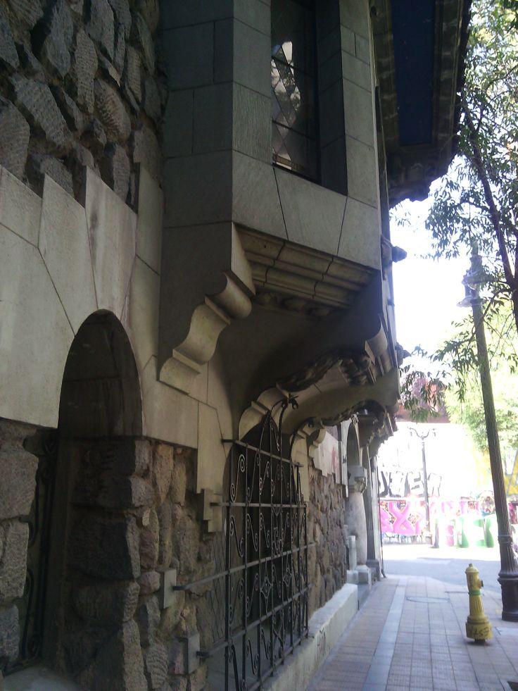 Luciano Kulczewski - Chilean Architect
