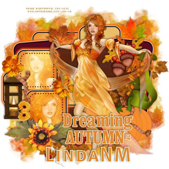 Paint Shop Pro Autumn Tutorials