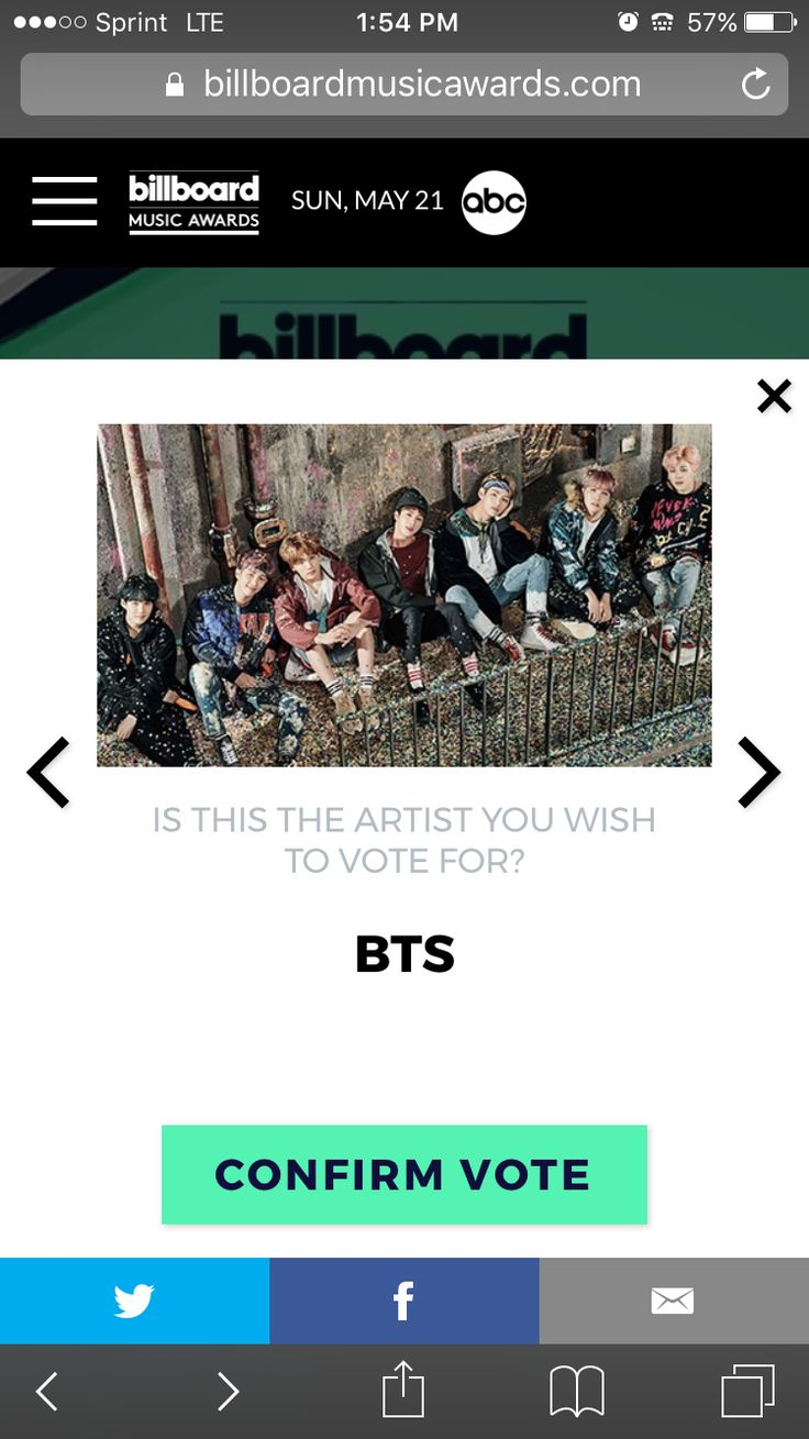 Make sure to vote starting today on billboard music awards for BTS as top social artist!! Us army's need to unite we can do this!! STRONGPOWER THANKYOU!!!