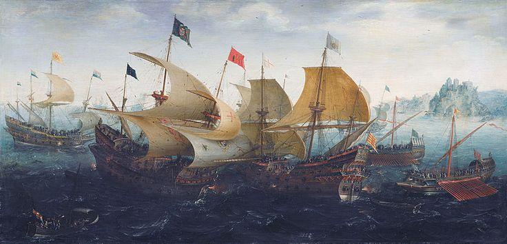 Flota de indias