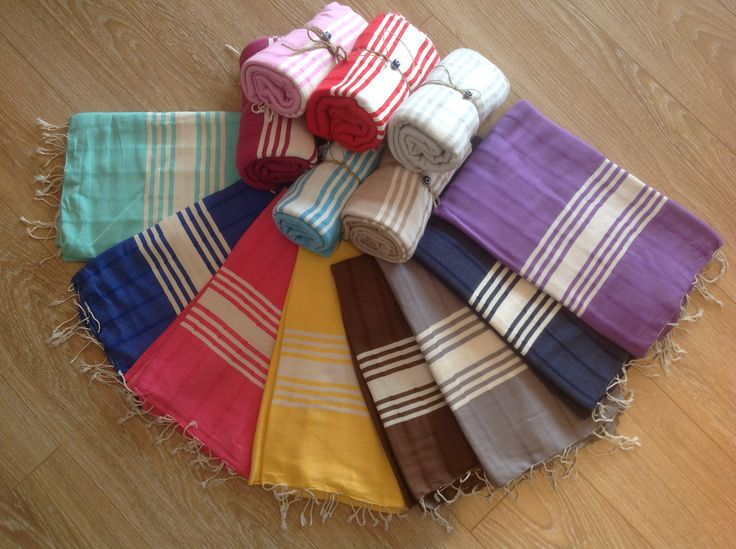 The Balos hand loomed towel can be found at www.lovepeshtemal.com. #turkishcotton